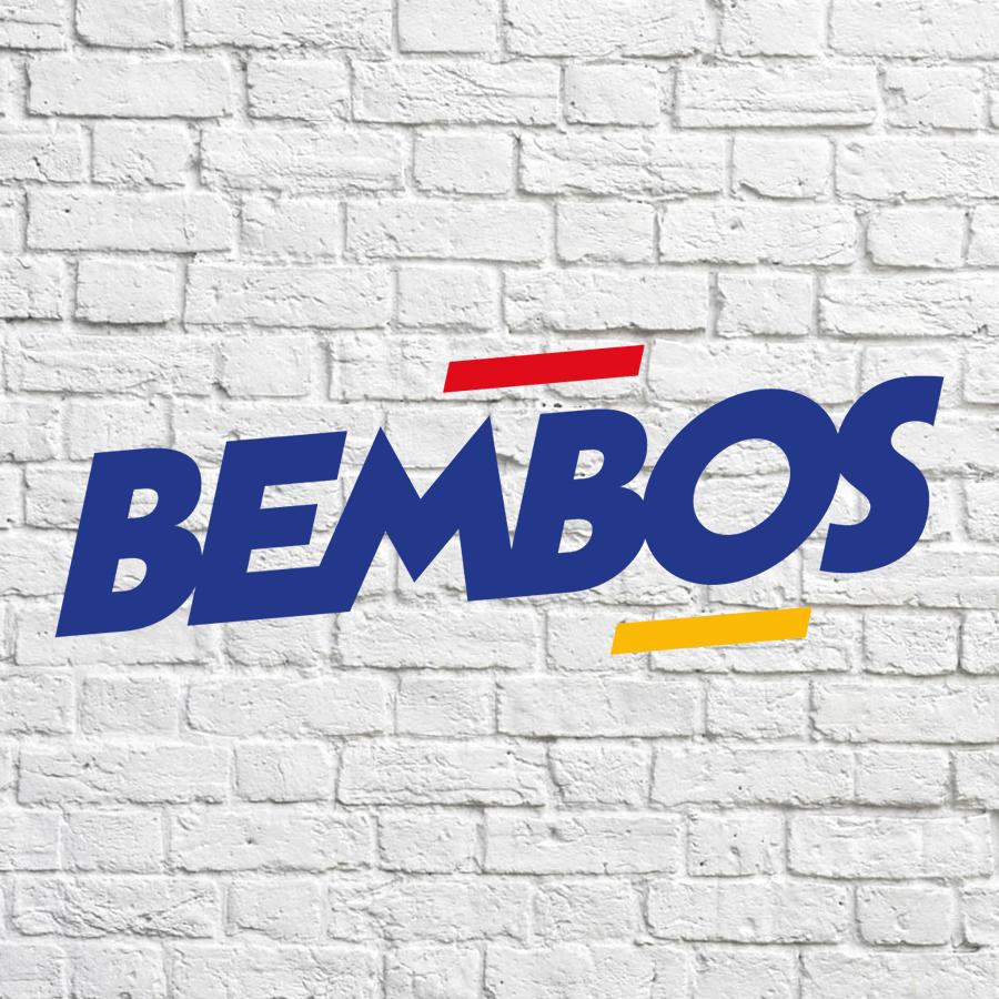 Cableado estructurado en Bembos