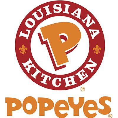 Popeyes Cliente